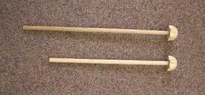 Rührholz 30 cm