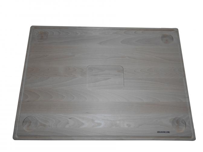 Dřevěné prkénko R-0401