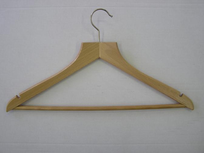 Men´s hanger cut