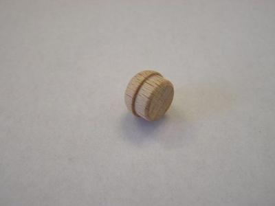 krytka ozdobná 10 mm