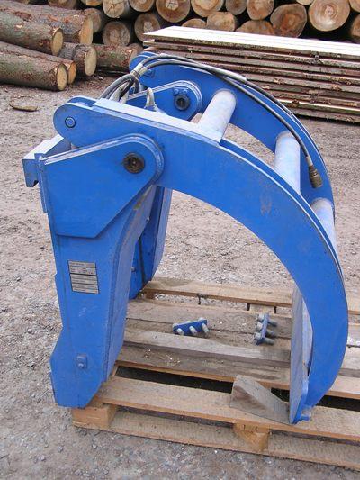 Přidržovací zařízení k vozíku DESTA 6310